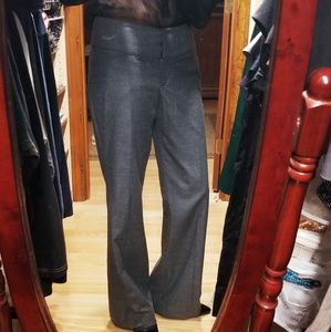 Super soft Express gray trousers